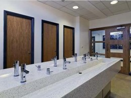 Case Study: Twyford School washrooms manage high volume usage with Dolphin dispensers