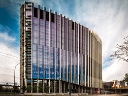 Health precinct grows with opening of Cancer Research Institute