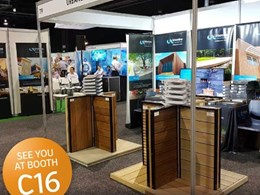 Urbanline to showcase highest BAL rated decking and cladding at Design Build Sydney