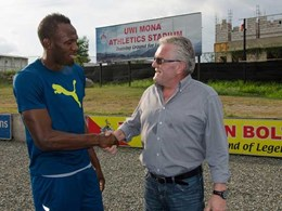 BSW extends contract with Usain Bolt until 2018