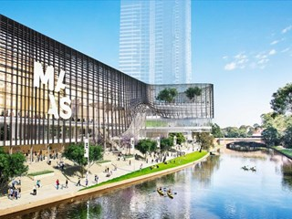 NSW Government hints at static future for Powerhouse Museum