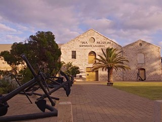 Fremantle's West End becomes state's largest-ever heritage listing