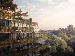 Nature-heavy and deeply Australian: winning designs revealed for One Sydney Park
