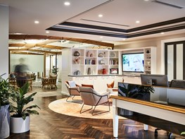 Home away from home: hipages' new Sydney HQ