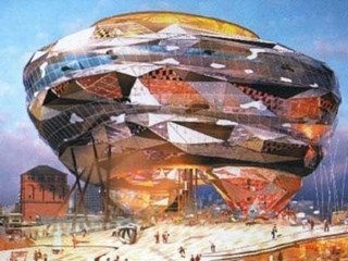Top 10 buildings that were never built
