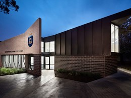 Entries open for Victorian School Design Awards 2017