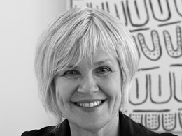 Sustainability Awards judge in profile: Architectus' Elizabeth Watson Brown