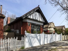 Jigsaw House: Fitting front with rear, and old with new