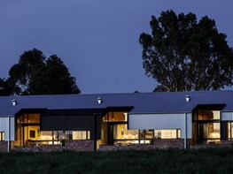 Country homestead turned sustainability hotspot by Six Degrees