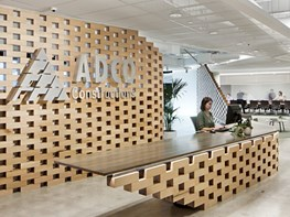 Woods Bagot makes light work of brick for ADCO Melbourne offices