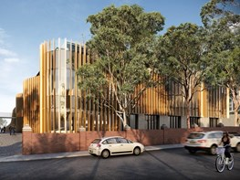 Melbourne Girls Grammar School building brings physical education into the 21st century