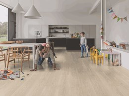 Conscientious development: Premium Floors Australia and the Quick-Step flooring range