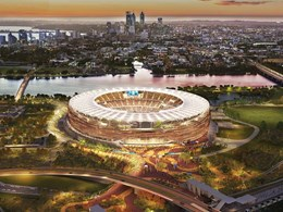 More than just sports: Perth Stadium design revealed