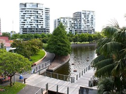 Could this urban design guide help make subtropical Brisbane a breathable New World city?