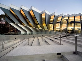 Australian architectural firms feature in global top 100 list