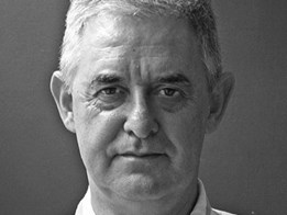 Sustainability Awards judge in profile: Linarch's Steve King
