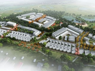 Stockland receives high sustainability rating for new development