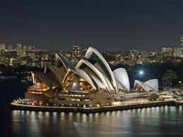 """Significant"" upgrades approved for Sydney Opera House"