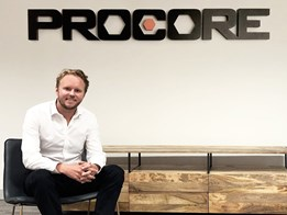 Procore VP talks technology and trends in construction