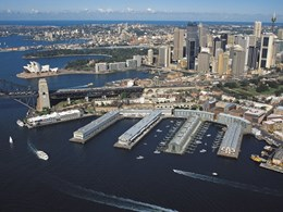 Planning approval declared invalid for $210-million Walsh Bay Redevelopment