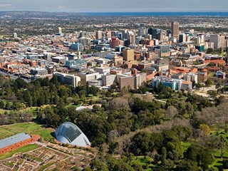 International design competition launched for Adelaide Contemporary