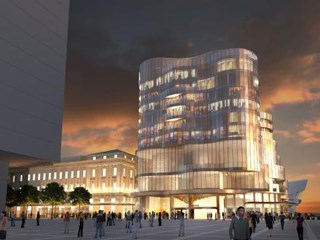 $330m expansion of Adelaide Casino to go ahead at larger scale