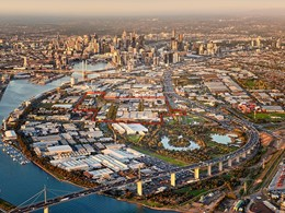 GBCA lauds Victoria over Fishermans Bend draft sustainability plans