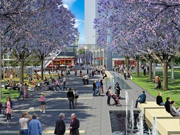 Nsw government architect to help revitalise gosford architecture nsw government architect to help revitalise gosford architecture and design malvernweather Images