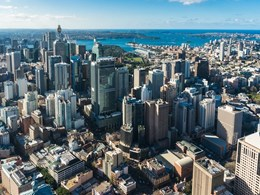 New report finds that Sydney just keeps on growing