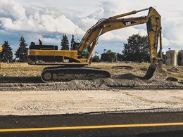 Strong growth predicted for Australia's roads sector