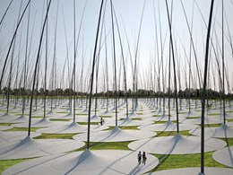 Melbourne snags next Land Art Generator Initiative