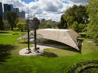 MPavilion can now be explored virtually