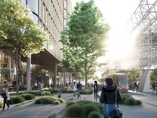 Newcastle Interchange development to reawaken community precinct