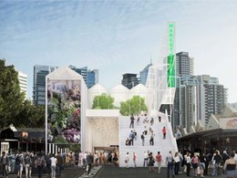 Tower height slashed, but Queen Vic Market redevelopment approved