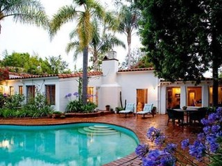 Marilyn Monroe's iconic Brentwood home up for sale