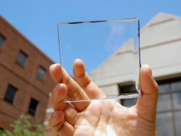 Could solar windows revolutionise energy generation and building design?
