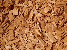 Buildings could be strengthened with wood waste
