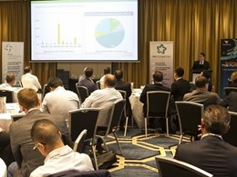 New developments, best practice shared at PVC AUS event