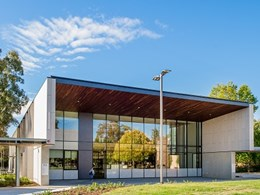 ACU Australia's most energy-efficient uni