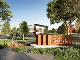 Stockland sets new standard of sustainable living with social housing targets and solar panels