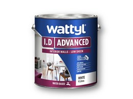 Healthier homes and workspaces, superior interiors with Wattyl I.D Advanced ultra-premium paint