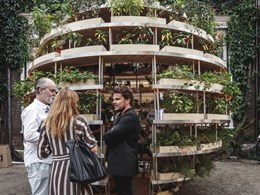 Ikea makes spherical garden design open source