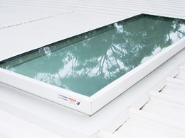 New guide for specifying skylight systems available now for free download