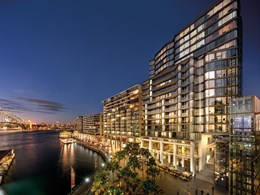 Make Architects continues foray into Australia with interiors for luxury Sydney apartments