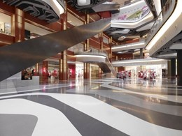 Setting the Trend from Floor Level: Floor Design Considerations in Commercial Venues