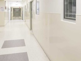 How Altro is reducing maintenance budgets at healthcare facilities
