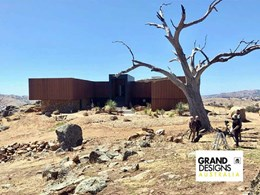 Watch an inspiring ZEGO build on Season 8 of Grand Designs Australia