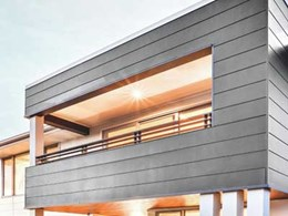 A world of design possibilities with new Zintl interlocking aluminium cladding