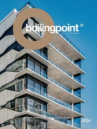 Boilingpoint by Zip Water: Issue 25