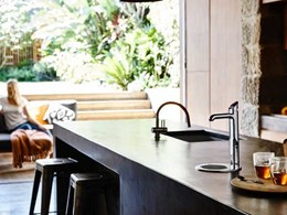 Experience pure water on tap with Zip HydroTap Design and Celsius, now in new design styles